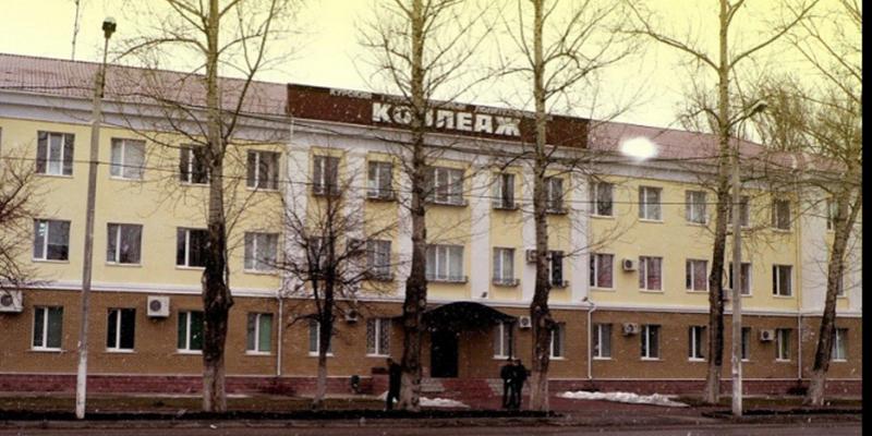 Курский государственный политехнический колледж